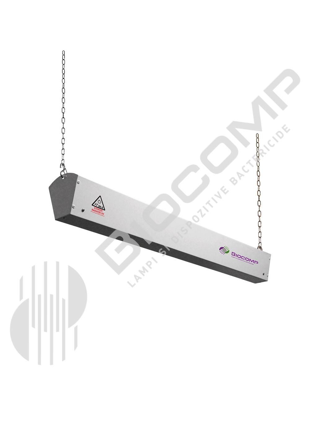 Lampa pentru tavan LBA-T