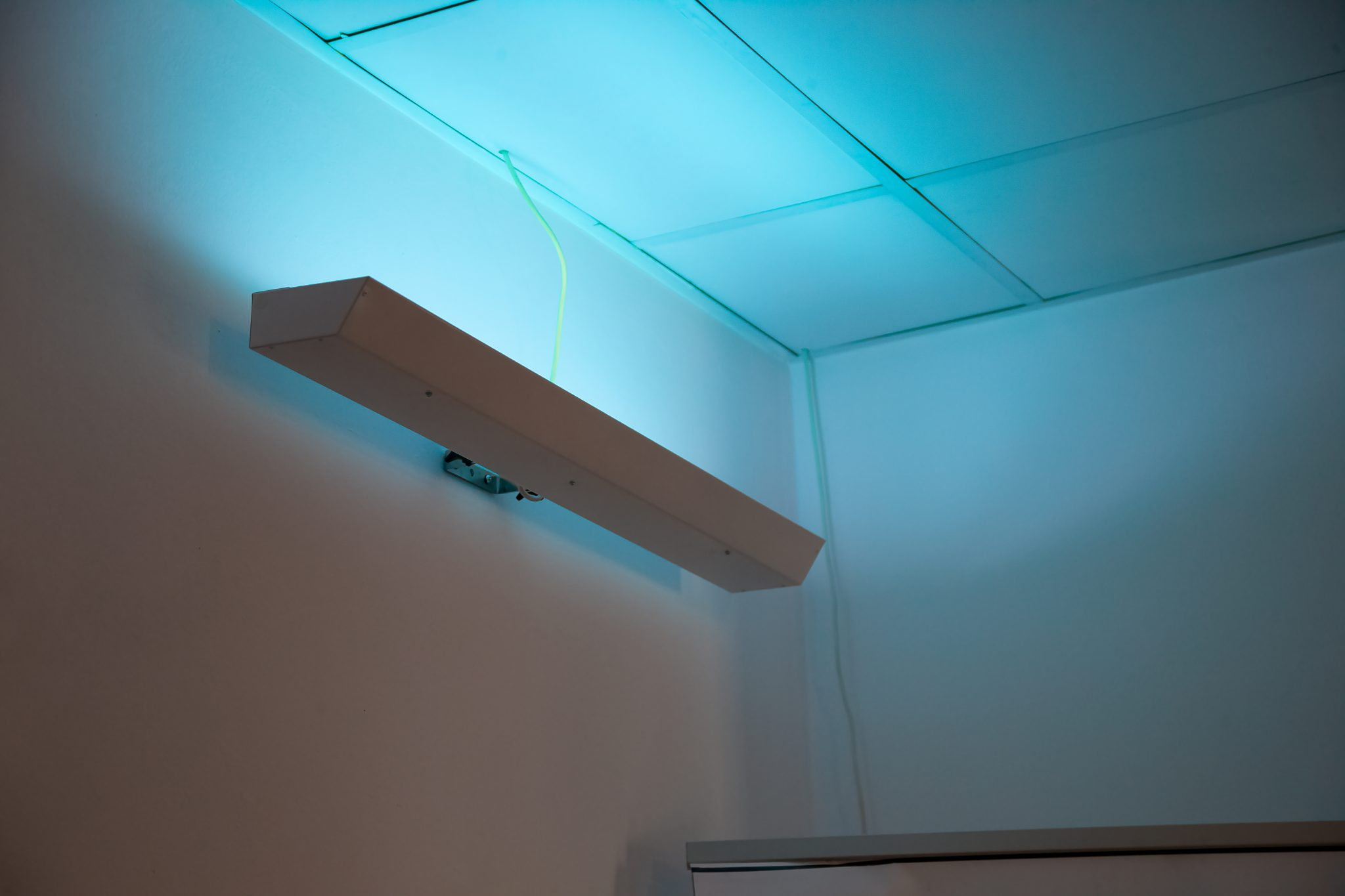 lampa 2 hol