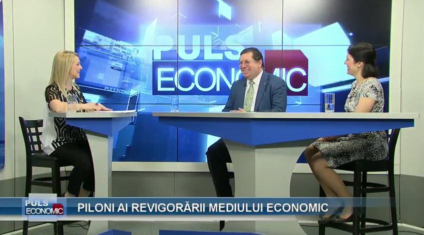 puls economic amalia georgescu biocomp iunie