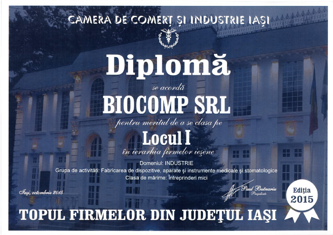 Biocom i