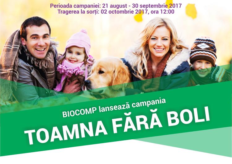 campanie biocomp toamna fara boli site