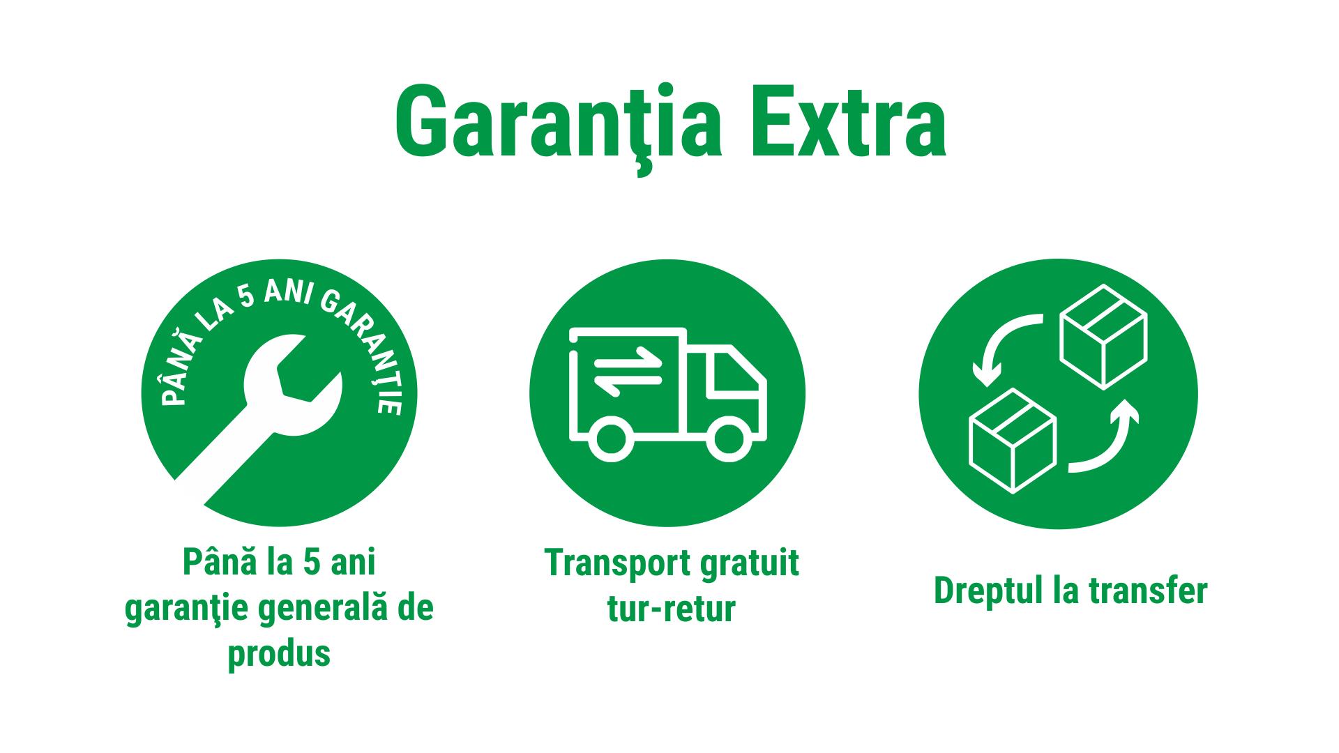 Garantie Extra