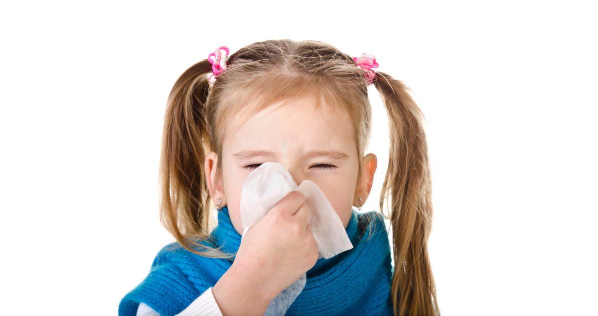 alergiile de primavara