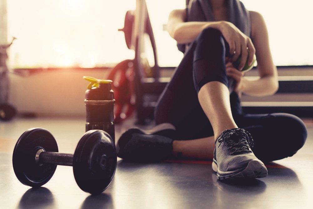 Sala de fitness: prieten sau dusman al sanatatii?