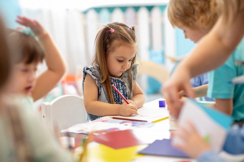 Care sunt bolile pe care copiii le iau cel mai des de la gradinita?