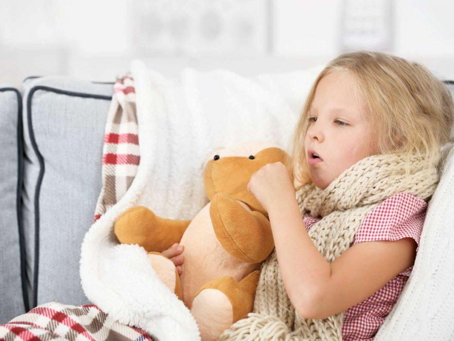 Virozele respiratorii la copii