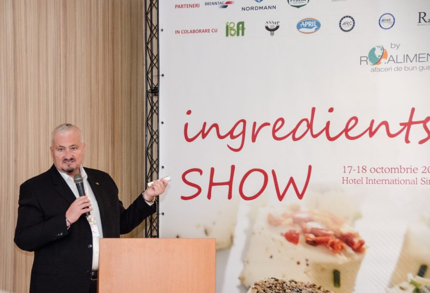 BIOCOMP la Ingredients Show 19
