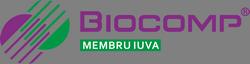 Logo BIOCOMP