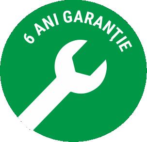 Garantie Extra  ani