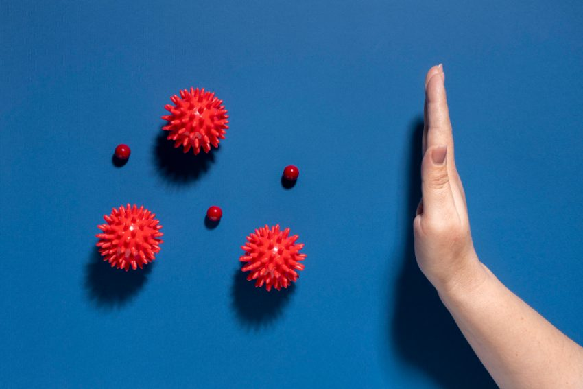 prevenirea infectiilor nosocomiale