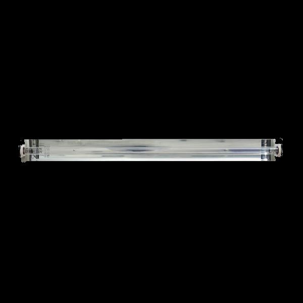 Lampa-dispozitiv de dezinfecție cu lumina ultravioleta UV-C LBA-ER 55W, cu montare pe perete