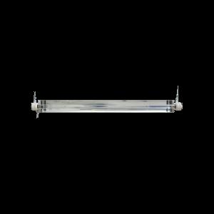 Lampa-dispozitiv de dezinfecție cu lumina ultravioleta UV-C LBA-ER 55W, cu montare pe tavan