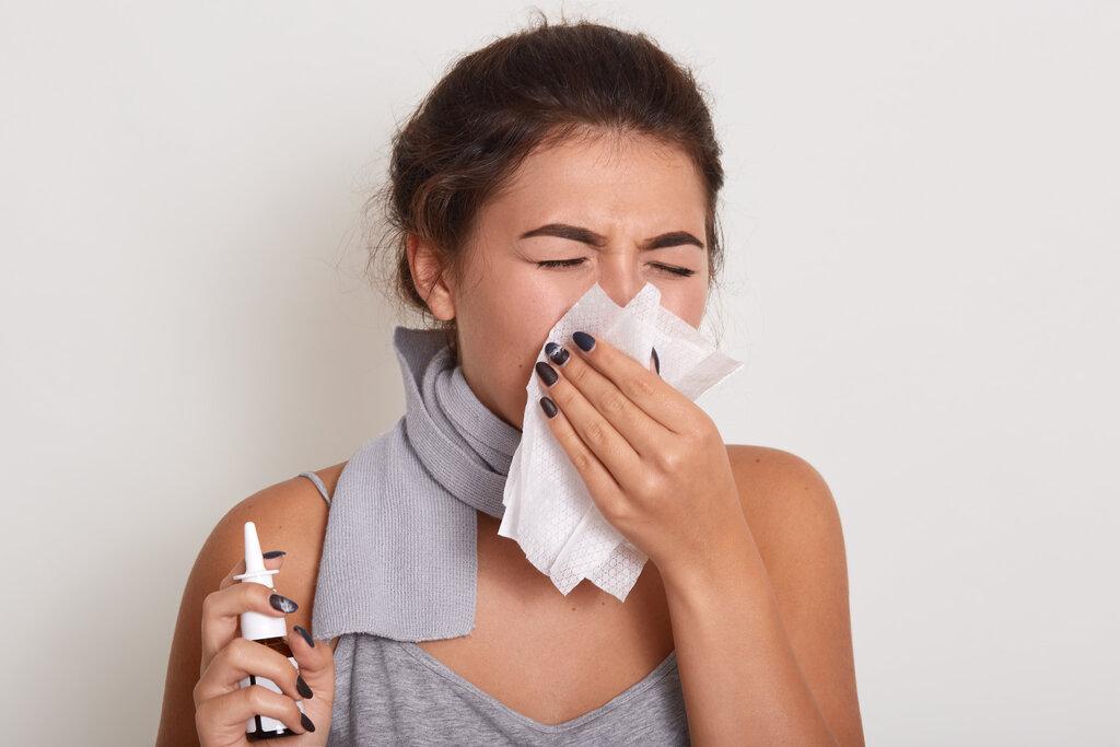cum se manifesta alergiile respiratorii