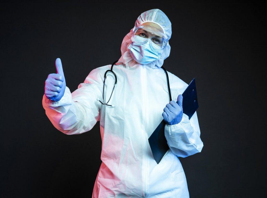 echipamentele speciale de protectie impotriva bolilor contagioase