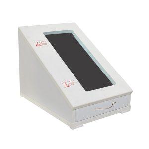 Lampa-dispozitiv de dezinfecție cu lumina ultravioleta UV-C CLEAN SHOES 64W