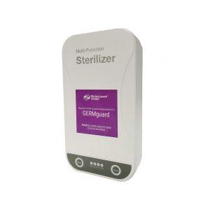 Lampa-dispozitiv de dezinfecție cu lumina ultravioleta UV-C GERMguard