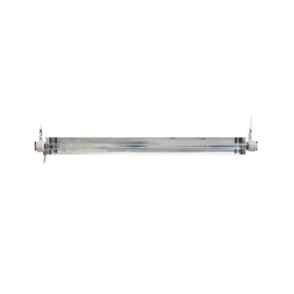 Lampa-dispozitiv de dezinfecție cu lumina ultravioleta UV-C LBA-ER 30W, cu montare pe tavan