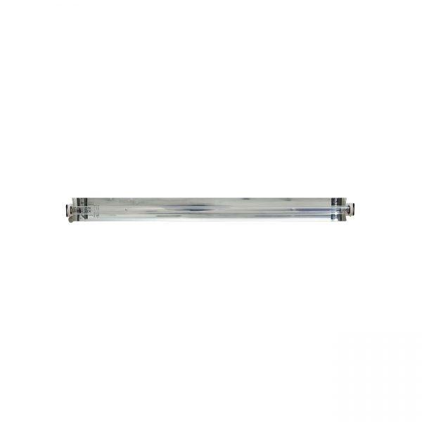 Lampa-dispozitiv de dezinfecție cu lumina ultravioleta UV-C LBA-ER 8W, cu montare pe perete