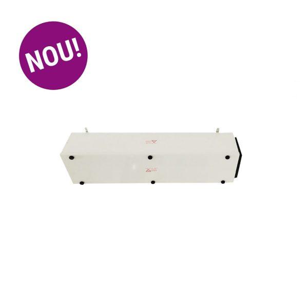 Lampa-dispozitiv de dezinfecție cu lumina ultravioleta UV-C AIR GUARD 50W, cu montare pe perete