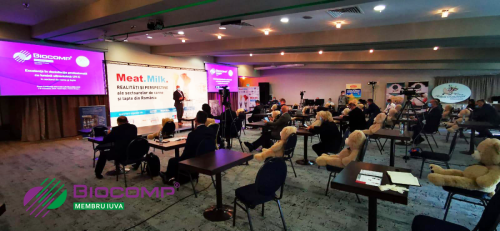 BIOCOMP la Expo-Conferinta Internationala Meat.Milk 2020 (4)